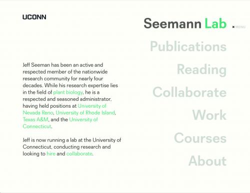 Seemann Lab