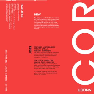 COR²E newsletter
